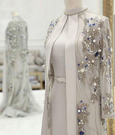 شیک ترین پیراهن و لباس عروس,لباس عقد در محضر
