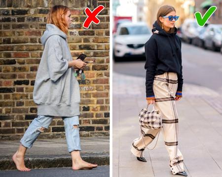 راه و روش لباس پوشیدن خانم ها,نکته هایی برای لباس پوشیدن