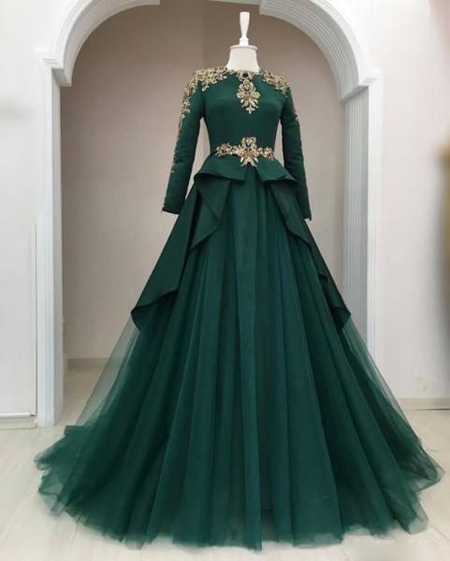 لباس مجلسي پوشيده, مدل لباس مجلسي پوشيده
