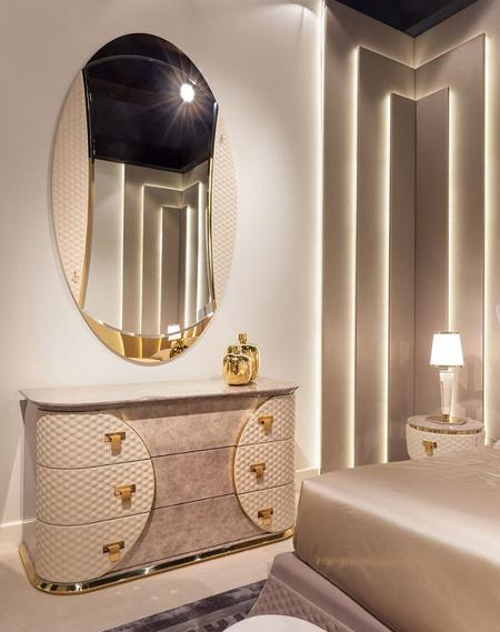 میز آرایش ساده, مدل میز توالت ساده