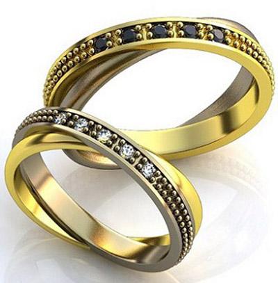 عکس حلقه نامزدی,انگشتر نامزدی,زیباترین حلقه های نامزدی