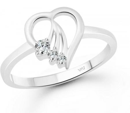 مدل حلقه های جفتی, مدل حلقه های جفتی نامزدی