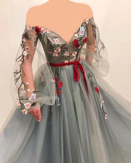 لباس حنابندان, شیک ترین لباس عروس برای حنابندان