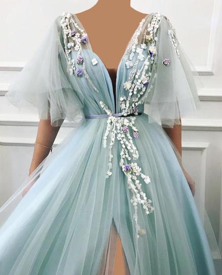 شیک ترین لباس نامزدی, لباس نامزدی