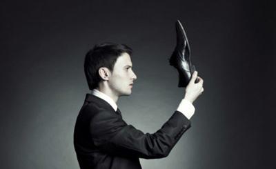 کفش های ضروری برای آقایان