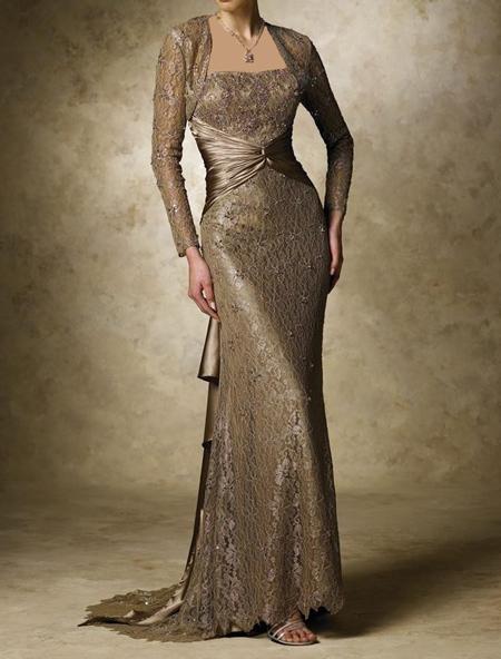 مدل لباس شب, جدیدترین مدل لباس شب