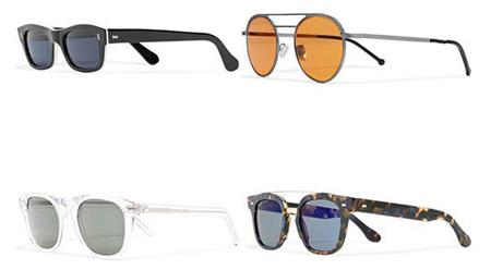 عینک آفتابی مردانه برند,بهترین برندهای عینک آفتابی