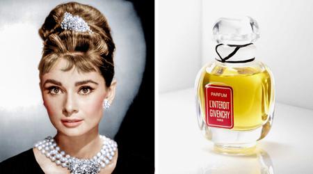 معرفی عطرهای زنان مشهور, انواع عطرهای زنان مشهور