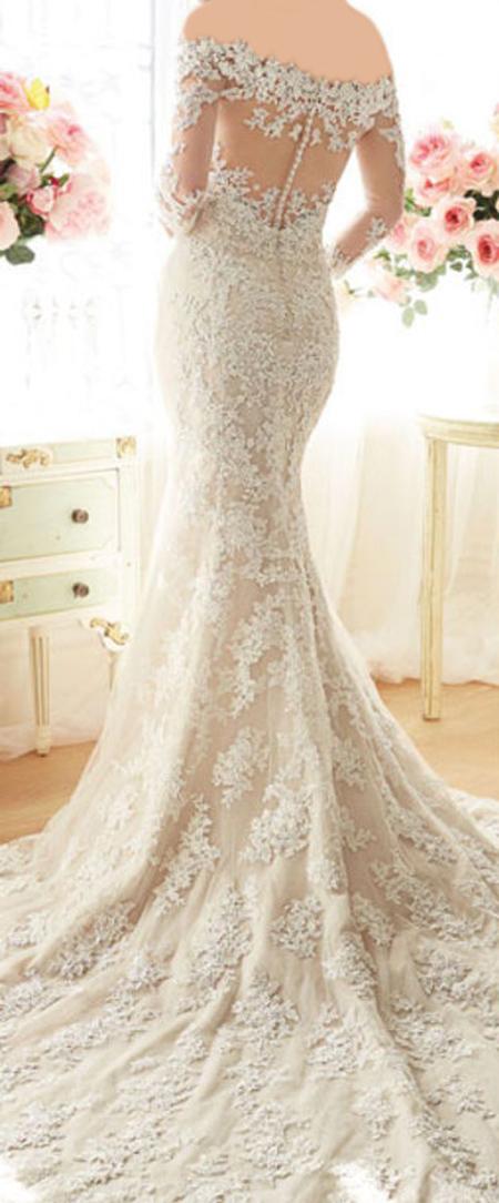 لباس عروس مناسب اندام, لباس عروس با اندام های مختلف