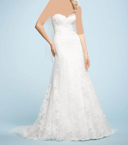 انتخاب لباس عروس,راهنمای انتخاب لباس عروس