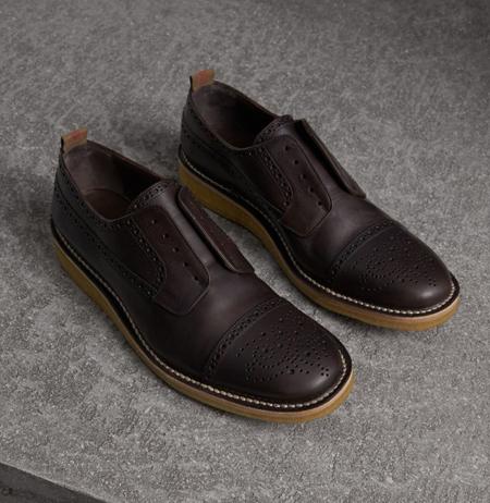مدل کفش مردانه,جدیدترین کفش مردانه