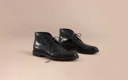 کفش مردانه جدید, جدیدترین کفش مردانه