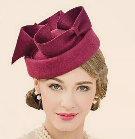 جدیدترین کاپ کلاه های فرانسوی, شیک ترین مدل کاپ کلاه های فرانسوی