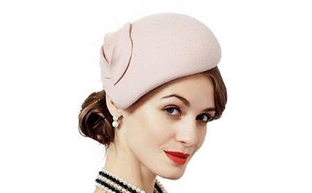 مدل های کلاه فرانسوی, شیک ترین مدل کلاه فرانسوی