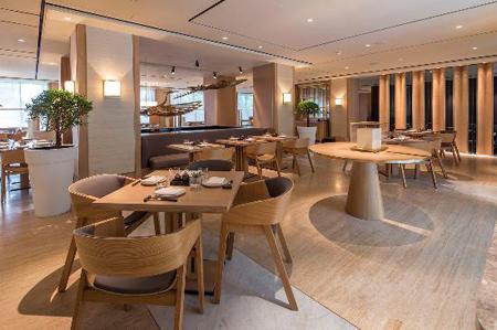 دکوراسیون و چیدمان میز و صندلی رستوران,مبل و صندلی برای رستوران
