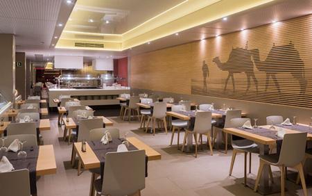 مبل و صندلی های رستوران, جدیدترین مدل صندلی های رستوران