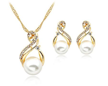 نیم ست های جواهر, مدل نیم ست جواهر