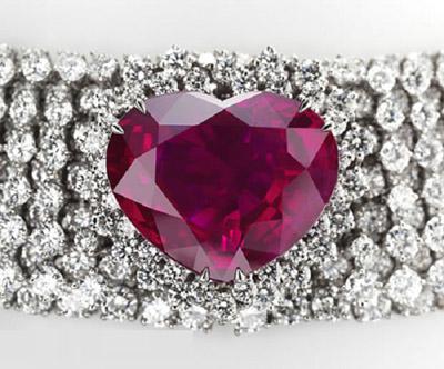 گرانترین جواهرات,گرانترین جواهرات جهان,عکس گرانترین جواهرات