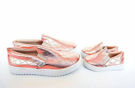 ست کفش مجلسی مادر و دختری, ست کفش اسپرت مادر و دختر