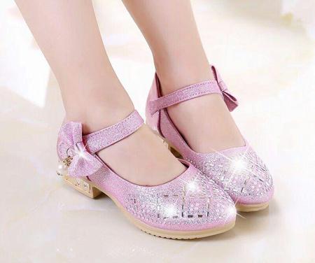 مدل کفش دخترانه,کفش های دخترانه