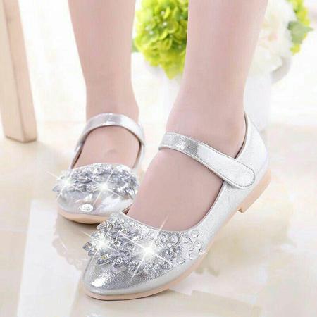 مدل کفش های عروسکی,زیباترین مدل کفش بچه گانه