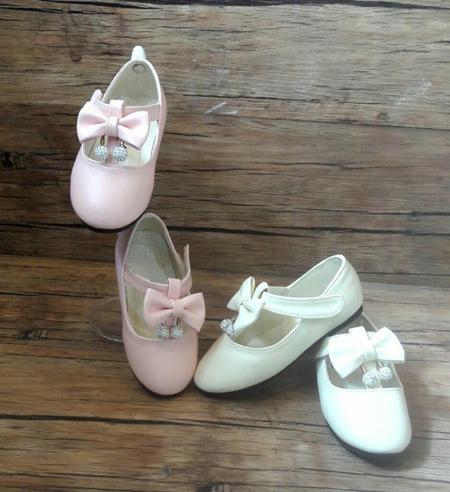 مدل های جدید کفش دخترانه,مدل کفش های عروسکی
