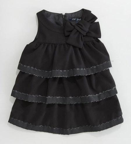 مدل لباس مشکی دخترانه, لباس دخترانه برای محرم