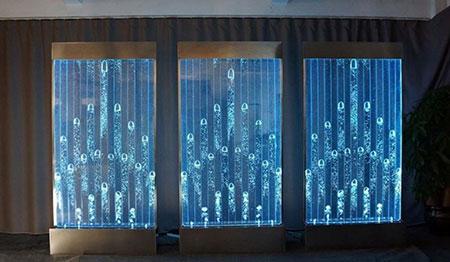 مدل آبنما شیشه ای, جدیدترین مدل آبنما شیشه ای