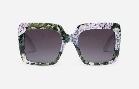 طرح های زیبا عینک آفتابی زنانه دولچه اند گابانا,جدیدترین مدل عینک آفتابی