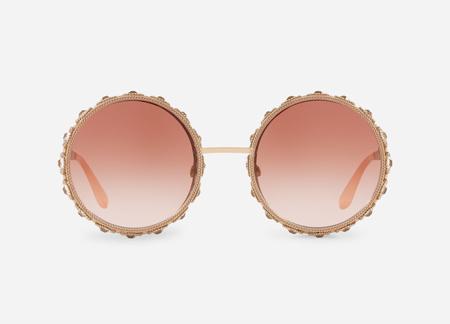 کلکسیون عینک آفتابی زنانه, عینک آفتابی زنانه دولچه اند گابانا