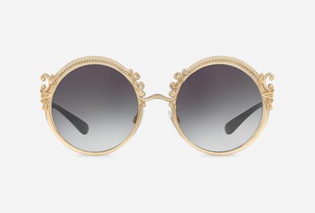 عینک آفتابی زنانه, کلکسیون عینک آفتابی زنانه دولچه اند گابانا