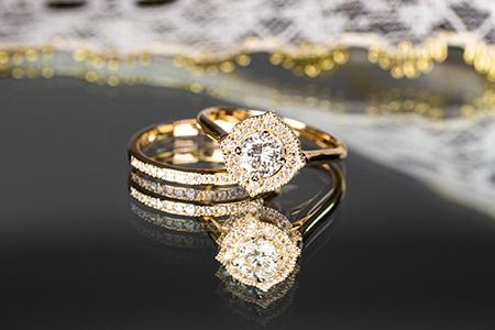 نکات مهم در خرید و فروش جواهرات و طلا