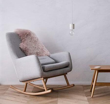 انواع صندلی ننو, انواع صندلی مادربزرگ