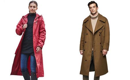 خرید بارانی مناسب,راهنمای خرید بارانی مناسب