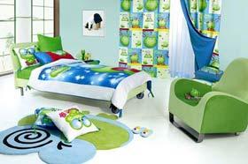 اتاق کودک ,دکوراسیون اتاق کودک,عکس اتاق کودک و دکوراسیون اتاق کودک