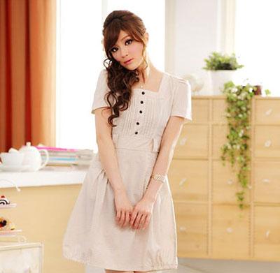 مدل پیراهن دخترانه مخصوص تابستان