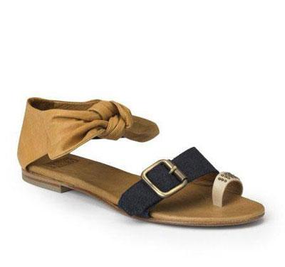 مدل کفش و صندل تابستانه - سری سوم