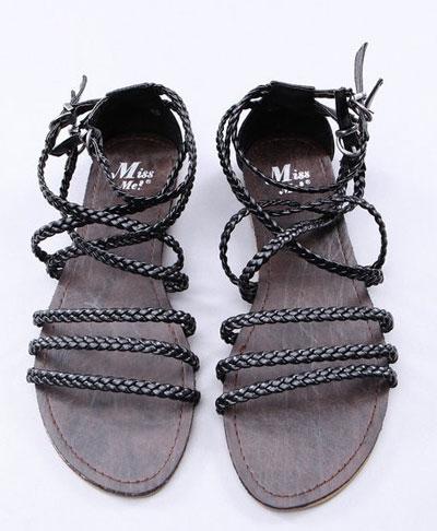 مدل کفش و صندل تابستانه