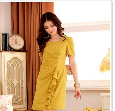 مدل پیراهن دخترانه مخصوص تابستان (2)