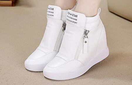 مدل کفش اسپرت لژدار,مدل کفش اسپرت لژ مخفی