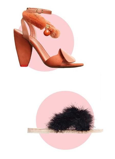 نکاتی برای خرید کفش پاشنه تخت, کفش بدون پاشنه شیک و مناسب