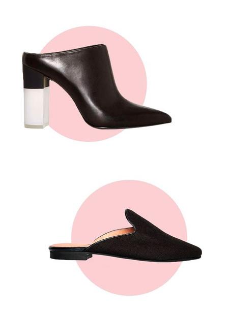 مشابه کفش پاشنه دار,نکاتی برای انتخاب کفش