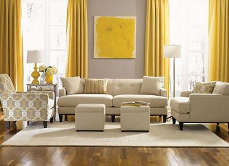 چیدمان خانه به رنگ زرد و خاکستری, دکوراسیون خانه به رنگ سال 1400