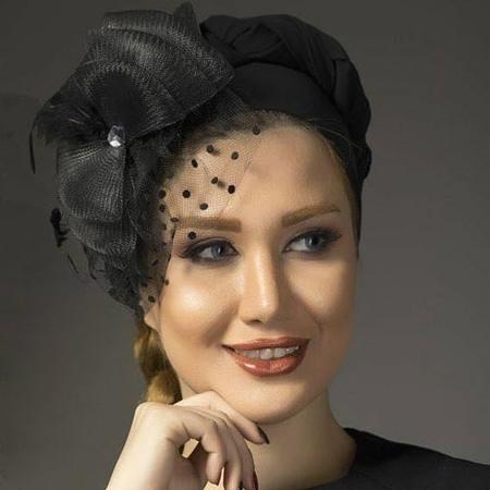 مدل توربان مجلسی,کلاه حجاب
