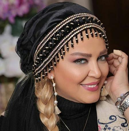 مدل کلاه حجاب عروس, کلاه حجاب مناسب عروس