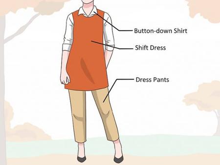 بهترین لباس در پاییز,نکته هایی برای لباس پوشیدن در پاییز