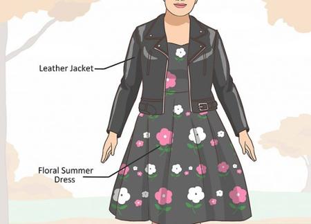 راهنمای لباس پوشیدن در پاییز, راهنمای پوشش در پاییز