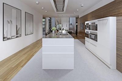 نحوه بازسازی آشپزخانه, شیوه بازسازی آشپزخانه