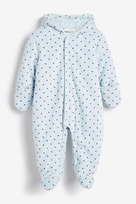 مدل لباس نوزادی, کاپشن بچه گانه