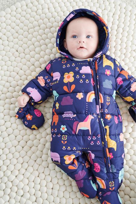 کاپشن بچه گانه, مدل های جدید کاپشن نوزادی پسرانه